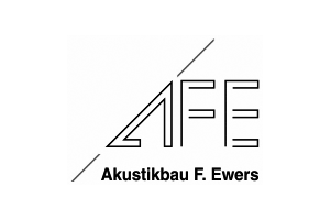 Sponsor Akustikbau Ewers