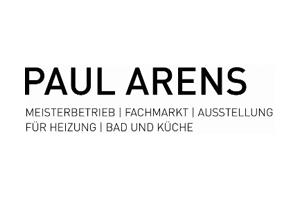 Sponsor Paul Arens