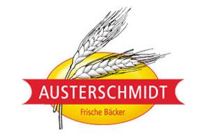 Sponsor Bäckerei Austerschmidt