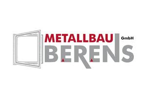 Sponsor Berens Metallbau