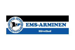 Sponsor Ems-Arminen