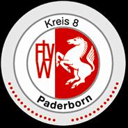 Logo FLVW Paderborn Kreis 8