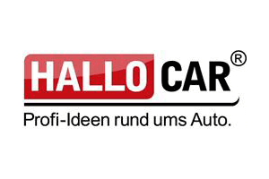 Logo Hallo Car
