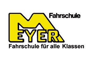 Sponsor Fahrschule Meyer