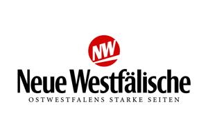 Sponsor Neue Westfälische