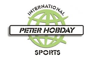 Sponsor Peter Hobday