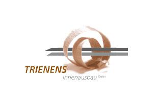 Sponsor Trienens Innenausbau