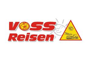 Sponsor Voss Reisen
