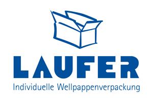 Sponsor Laufer Verpackungen