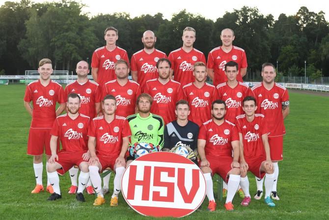 HSV 3. Herren 2016/2017