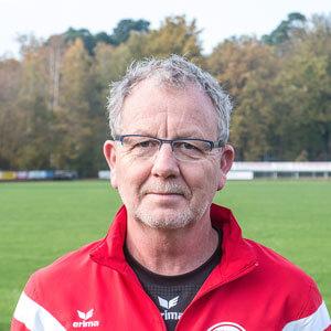 Helmut Thorwesten