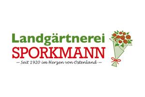 Sponsor Landgärtnerei Sporkmann Ostenland