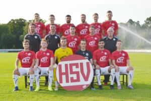 HSV 1. Herren 2021/2022
